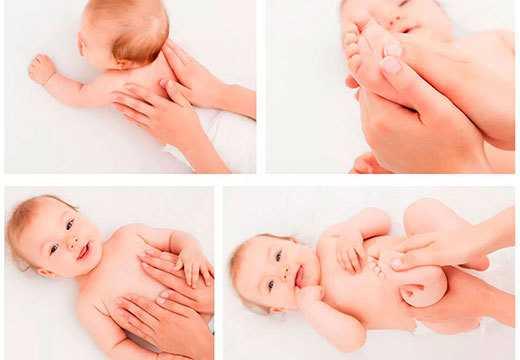 Эффективные техники массажа живота грудничку при проблемах пищеварительного тракта: коликах, запорах, вздутии