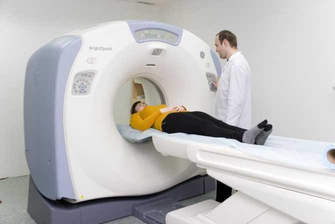 Кт и мрт детям – как делают томографию ребенку