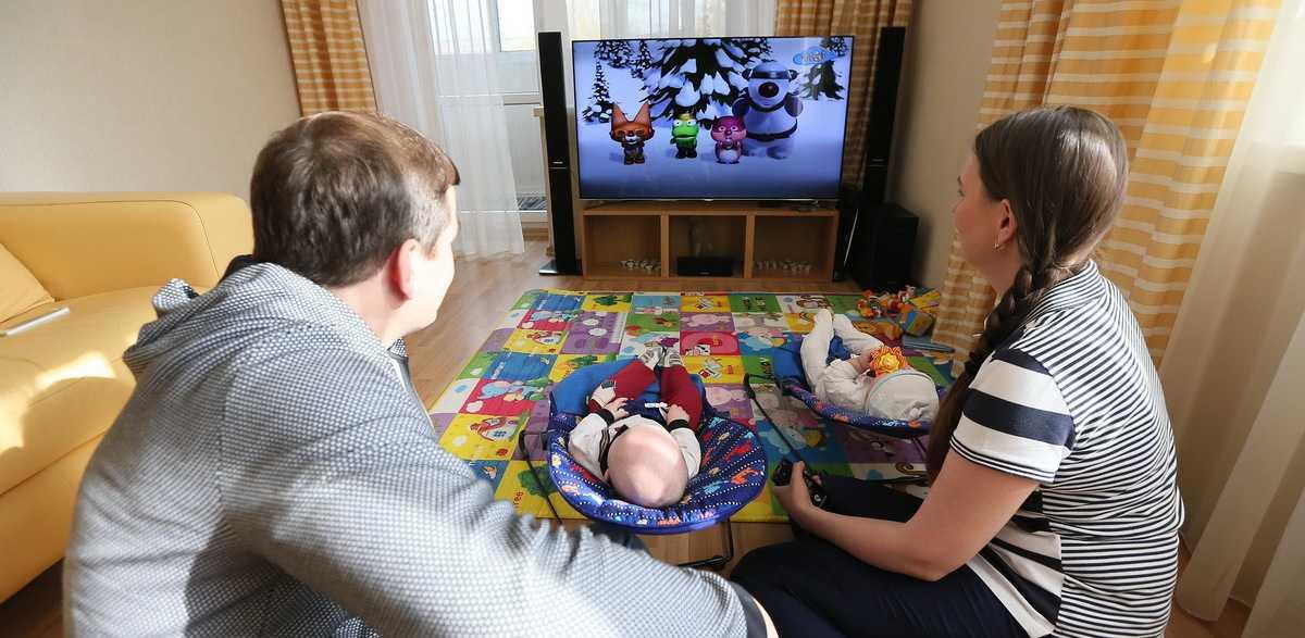 Интервью с психологами о влиянии мультфильмов на детей