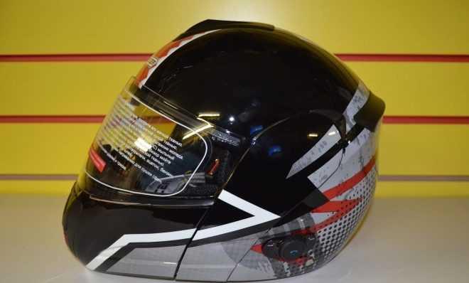Статья мотоциклетные шлемы: типы шлемов и советы по выбору