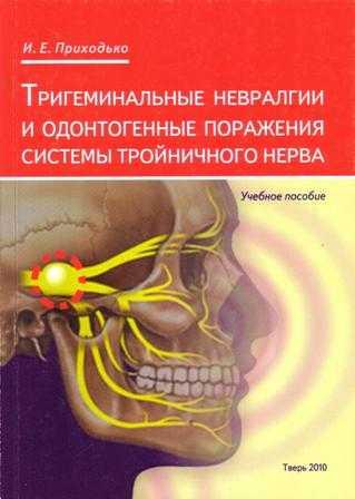 Невралгия тройничного нерва: причины, симптомы, диагностика и лечение
