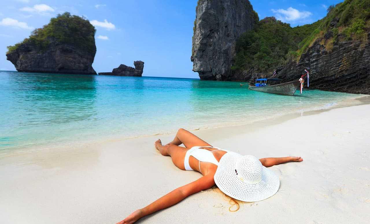 Бюджетный отдых на море в 2020, топ недорогих курортов