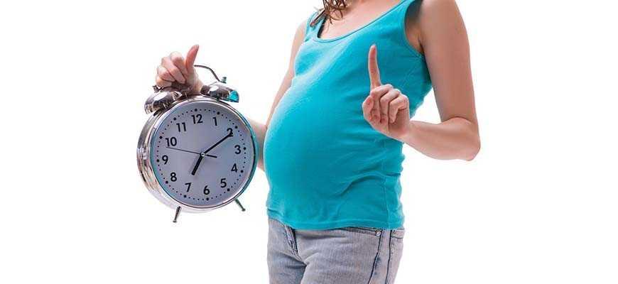 Поздняя беременность: психологический аспект. возрастная беременность возрастная беременность