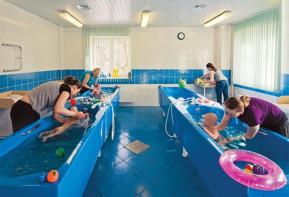 Детские санатории подмосковья - цветы жизни