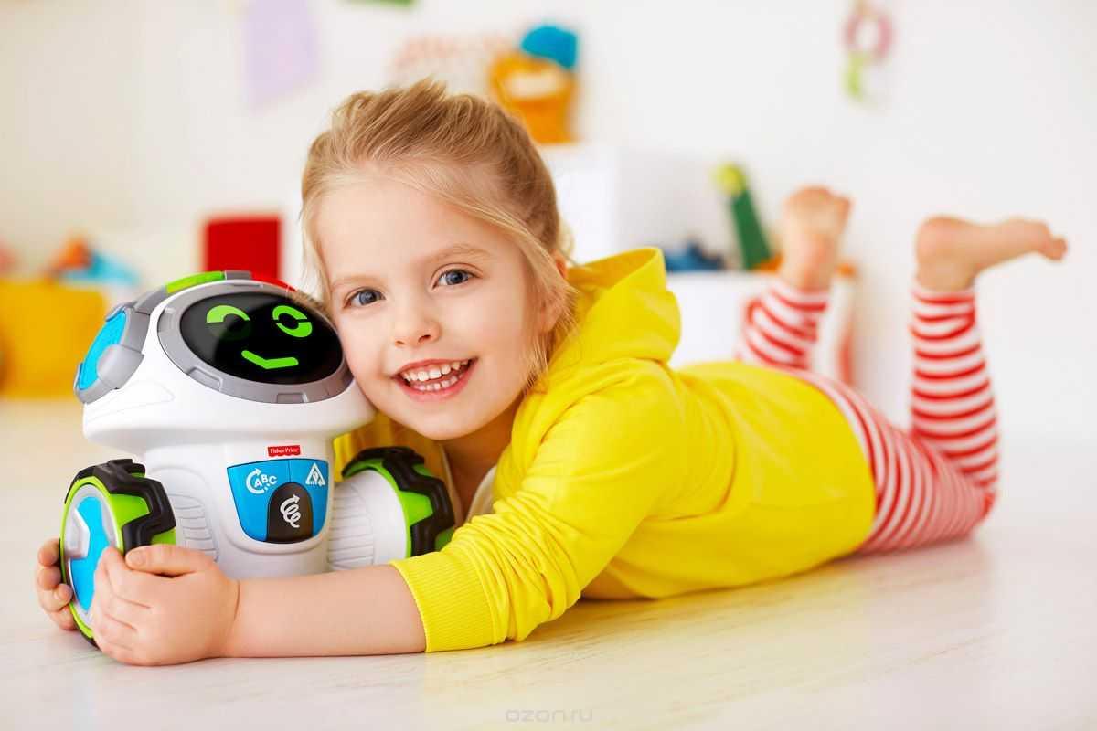 11 супер полезных электронных игрушек для детей