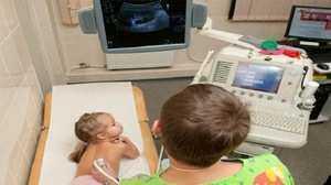 Как подготовить ребенка к узи почек и мочевого пузыря