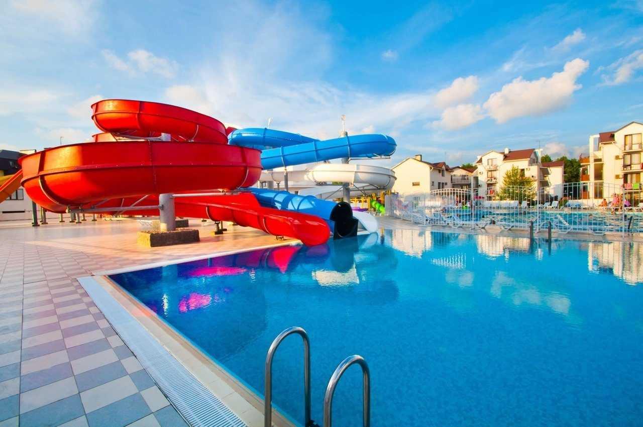 Джемете - гостиницы и отели для отдыха с детьми