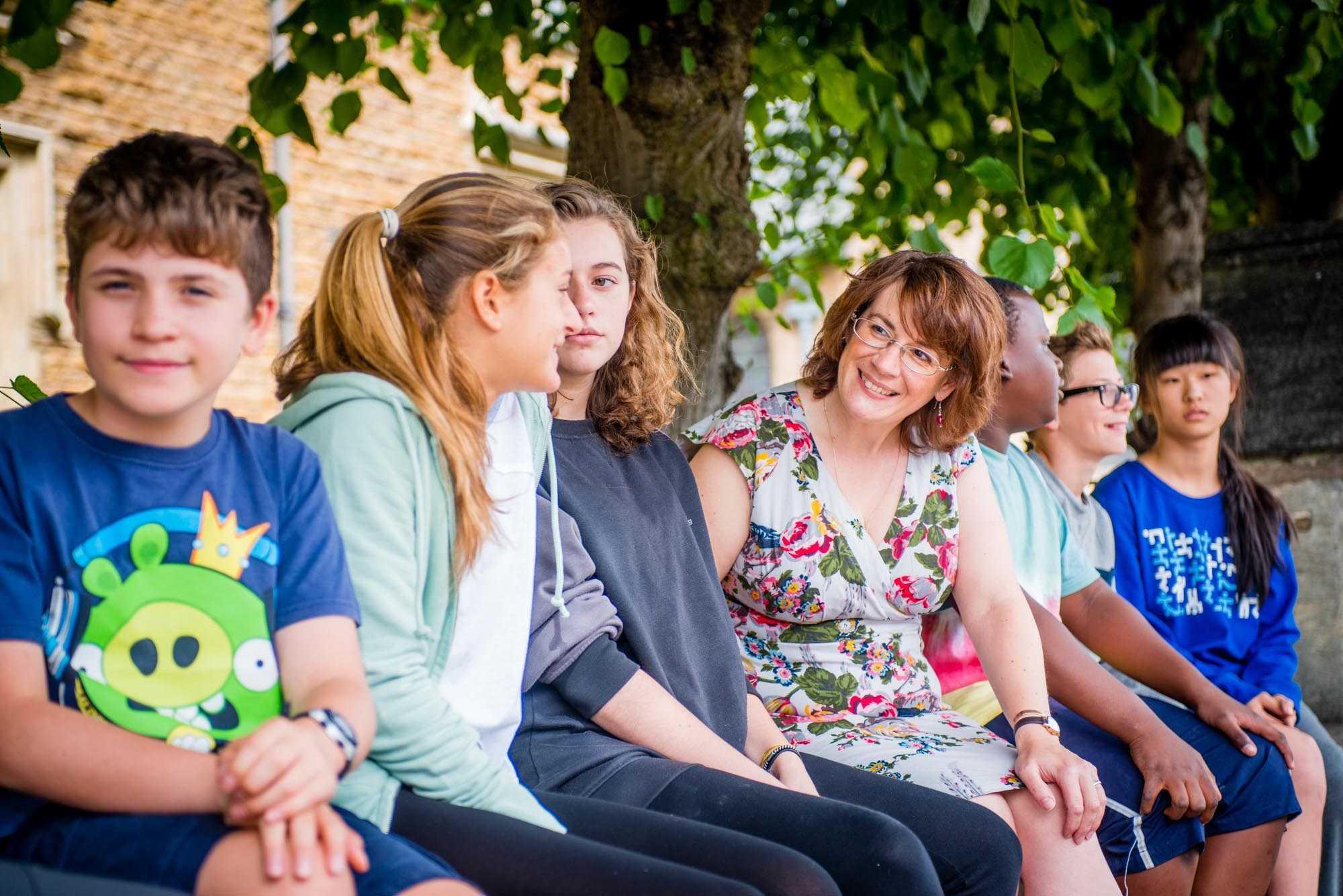 Языковой лагерь за границей: лагеря для подростков, летние детские школы - 2020, отдых за рубежом для детей