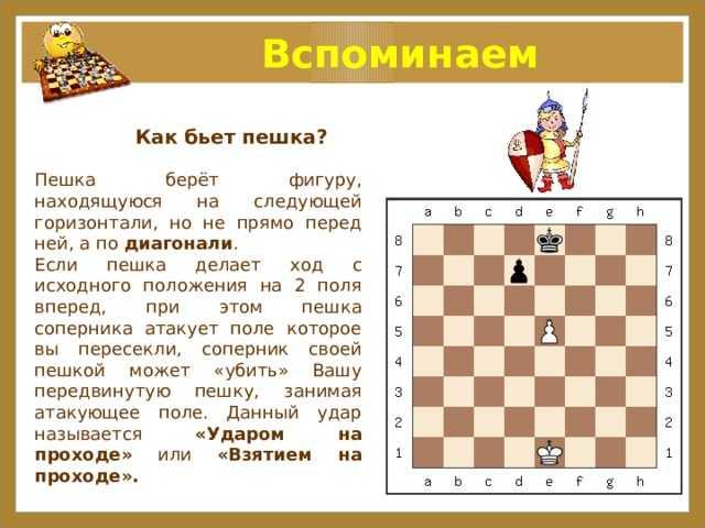 Как научить ребенка с нуля играть в шахматы?