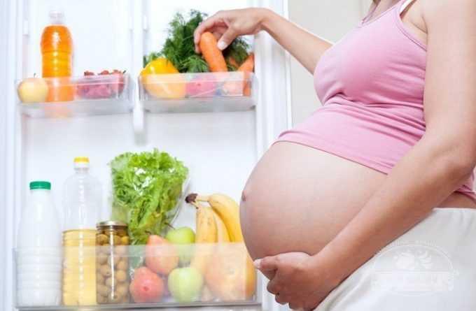 Какие продукт после родов разрешены в первый месяц - список, что можно есть кормящей маме