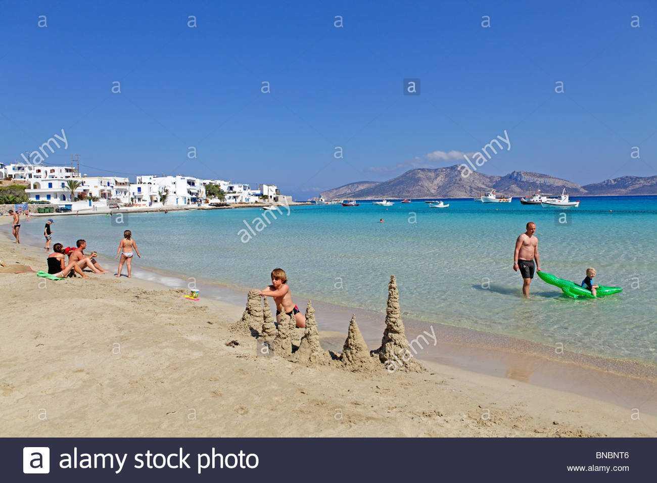 Лучшие курорты греции для отдыха с детьми - портал кидпассаж