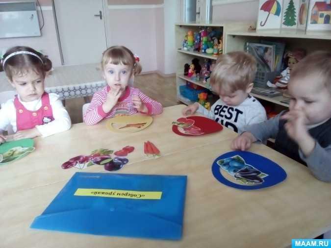 Развивающие игры для детей 5-6 лет в детском саду. картотека