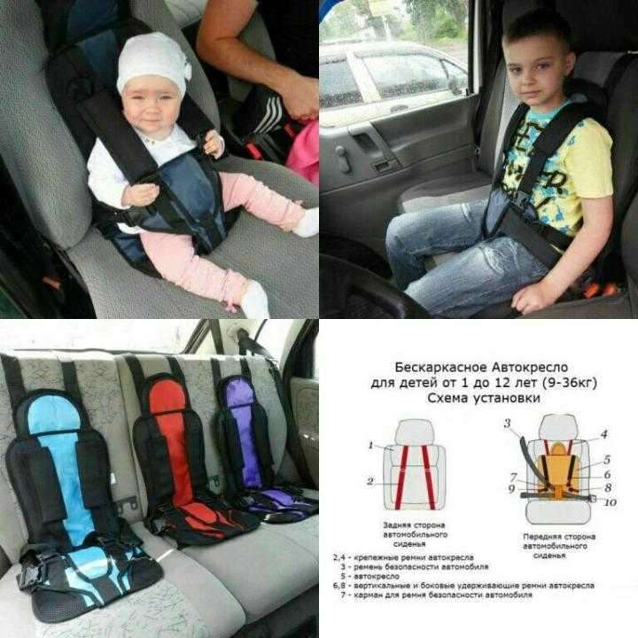 Детское автомобильное кресло от 3 лет: как выбрать автокресло для детей в машину до 12 лет