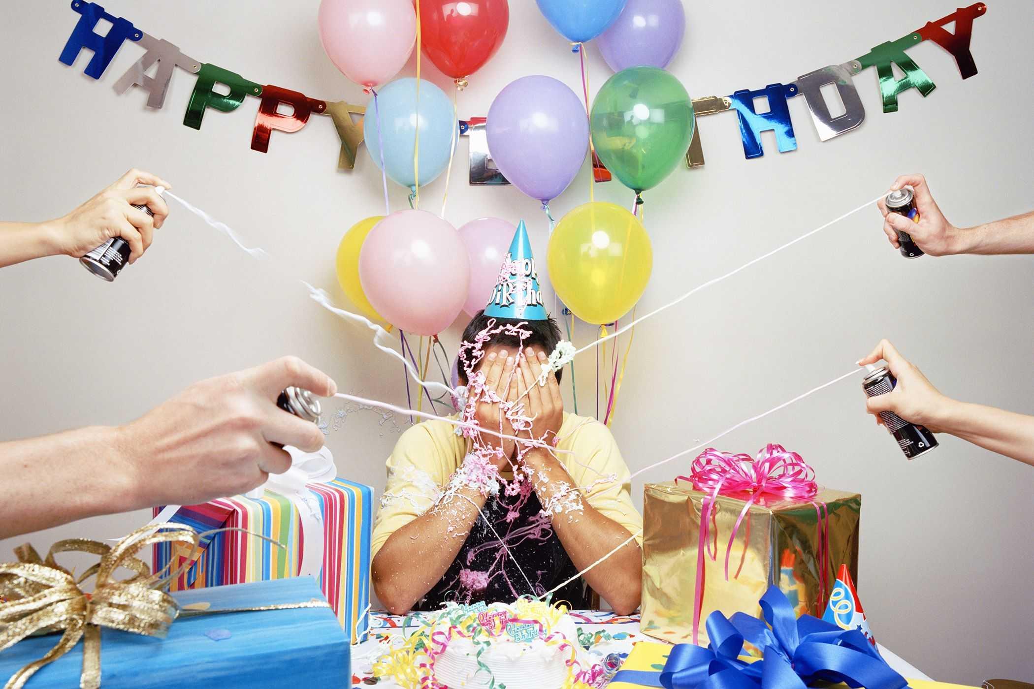 Что подарить мальчику на 9 лет:  300+ идей для подарка