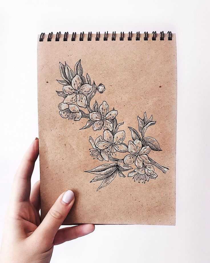 Рисунки гуашью: что изобразить, техника и мастер-класс для начинающих