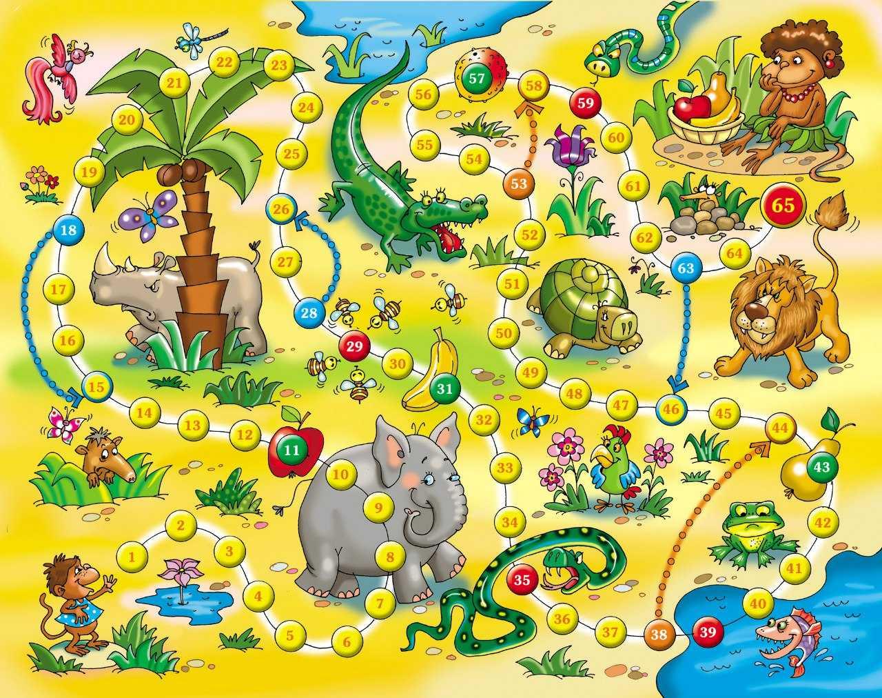 Самые популярные настольные игры для детей на 6 лет: интересные развивающие игры для девочек и мальчиков