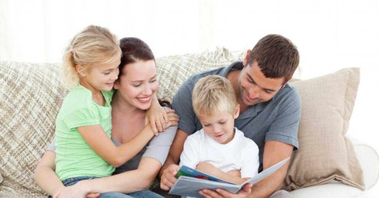 Двуязычные семьи: как правильно воспитать ребенка билингва