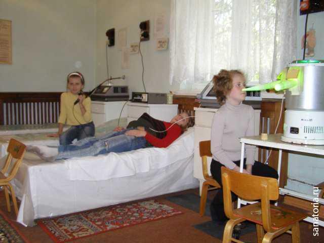 Отдых в детских санаториях и пансионатах: список, официальные сайты, как получить путёвку, отзывы