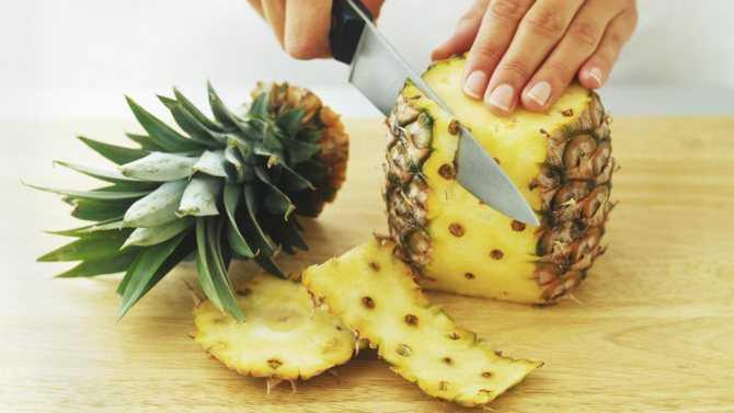 Ананас при беременности на ранних и поздних сроках: почему беременным нельзя много ананасов