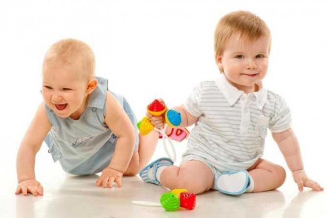 Погремушки для детей от 0 до 6 месяцев