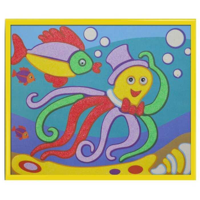 Цветной декоративный песок для творчества: как и для чего его используют? аппликации, рисунки, роспись, картины, поделки, флорариумы, бутылки для интерьера, разные композиции и другие работы из цветного песка с фото и видео мастер-классами | qulady