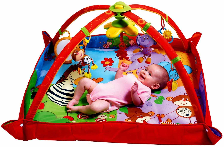 Что подарить ребенку на полгода: как выбрать приятный сюрприз