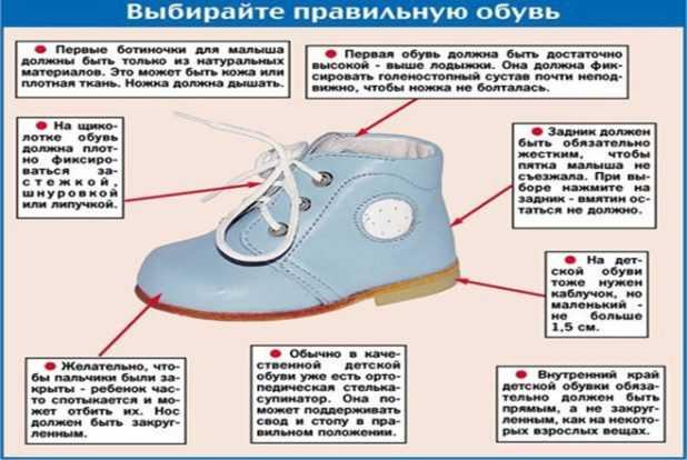 Как грамотно выбрать обувь для ребенка? зимняя, демисезонная, летняя обувь   советы для мам