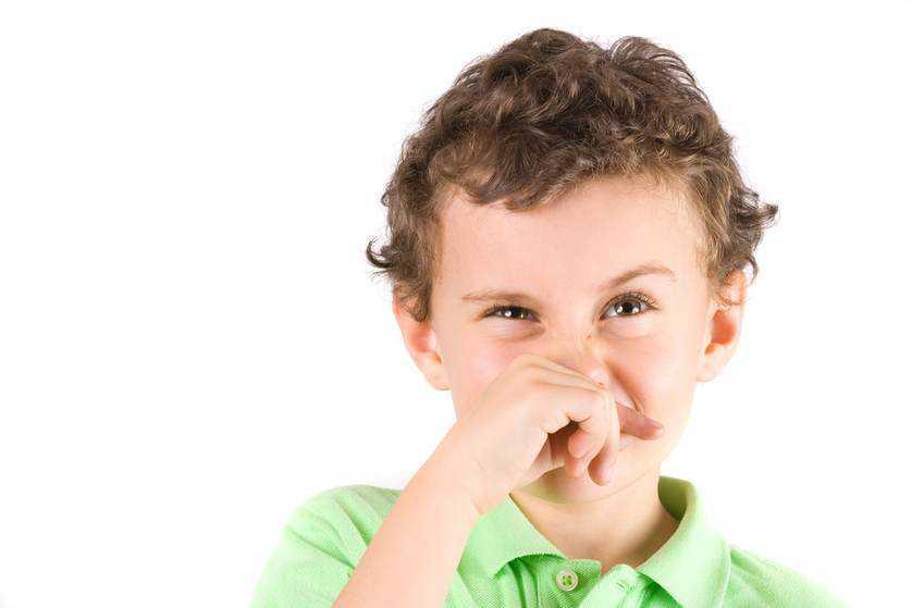 Почему дети едят козявки из носа психология