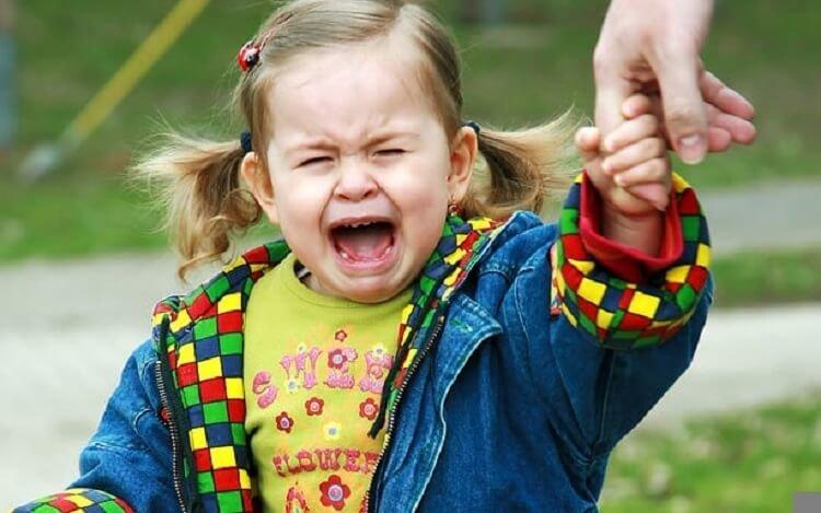 Как уйти с улицы домой без истерик. что делать, если ребенок не хочет…