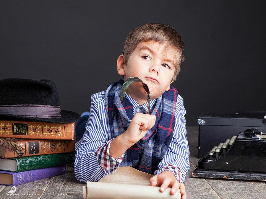 Что развивают головоломки развитие у ребенка внимания и памяти