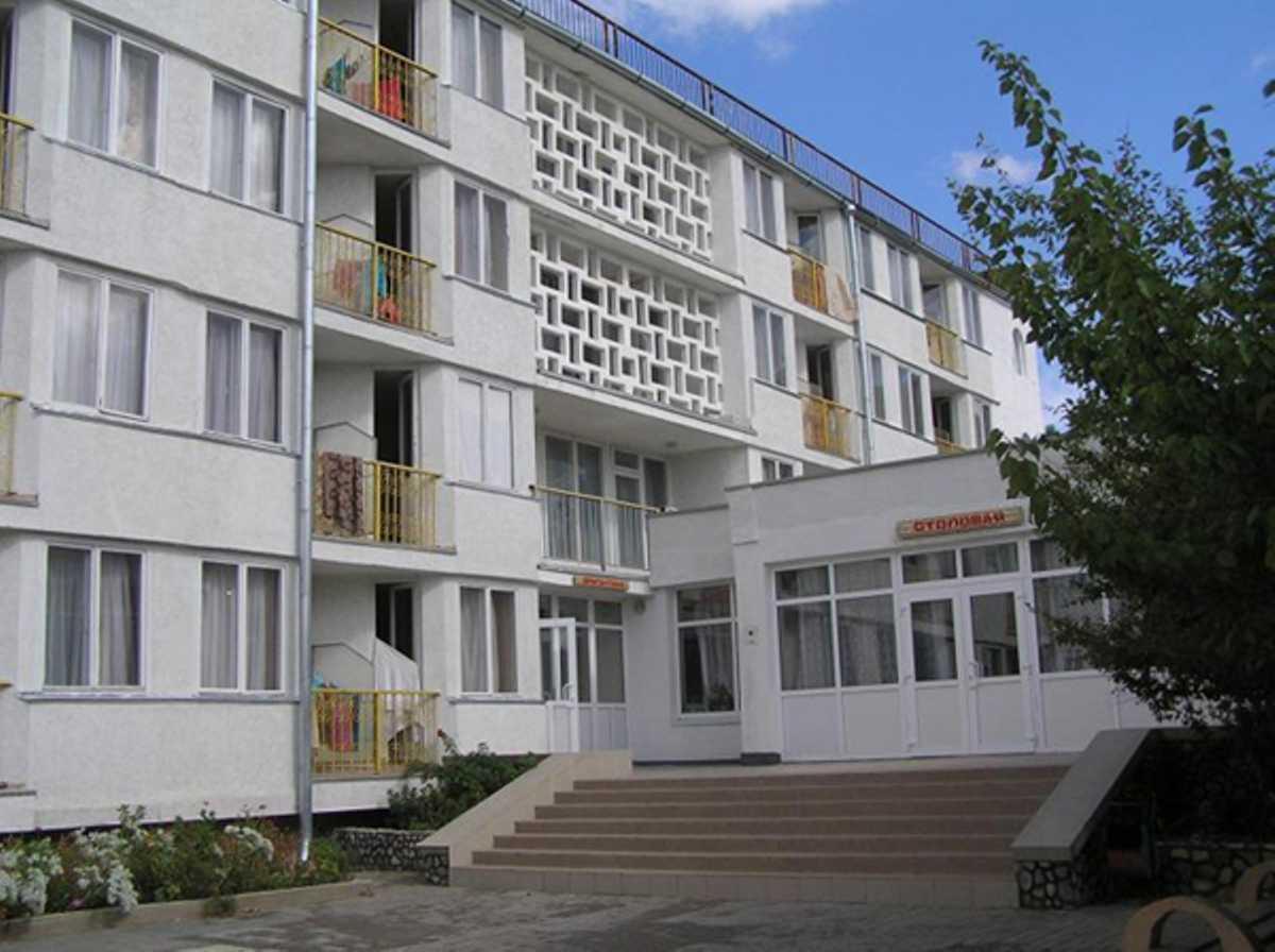 Гостевые дома в евпатории (крым): цены 2020