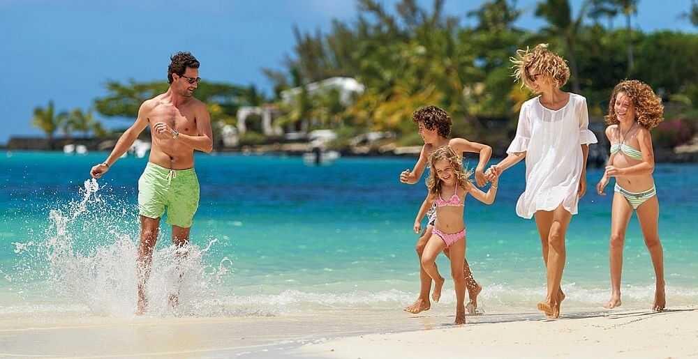 Топ 20 отелей в паттайе для отдыха с детьми