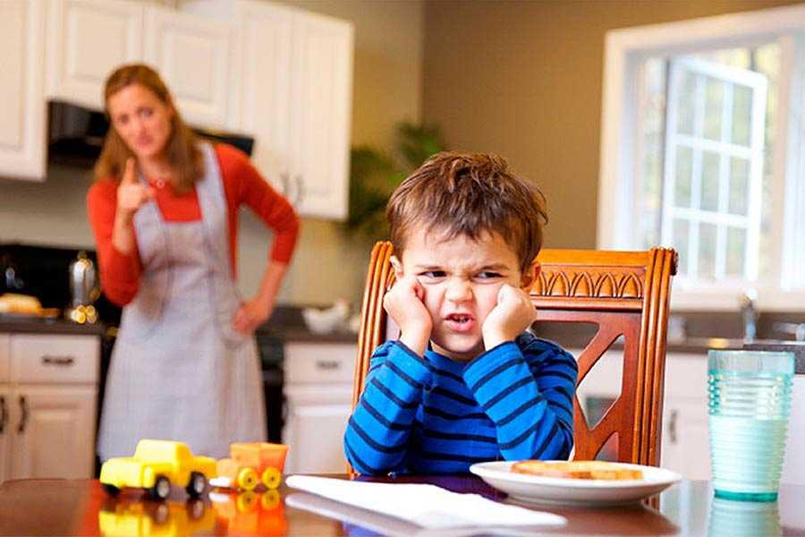 все время кричу на ребенка что делать. я срываюсь на ребенка: у него будет психотравма