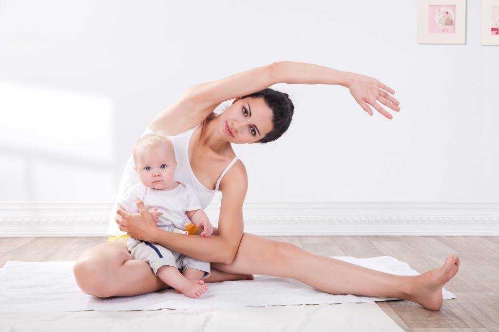 Комплекс физических упражнений для беременных по триместрам. список упражнений для беременных по триместрам - гимнастика, пилатес, йога