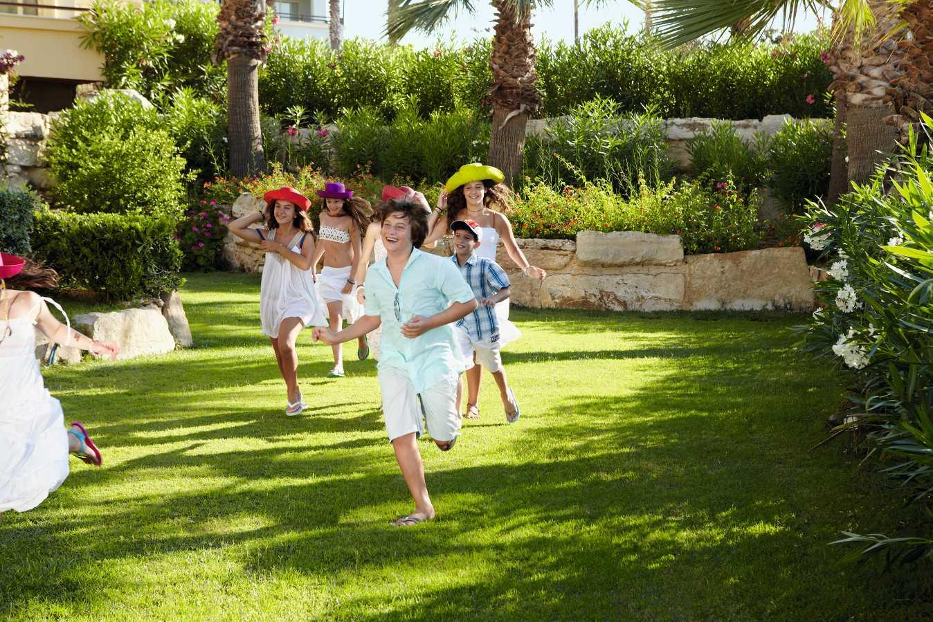 Курорты и лучшие отели крита с песчаным пляжем