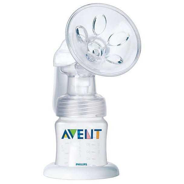 Электронный молокоотсос avent: преимущества, как пользоваться