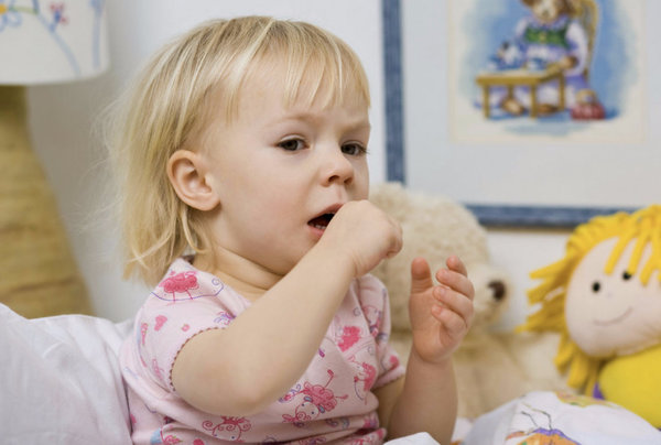 Как вылечит кашель у грудного ребенка в домашних условиях