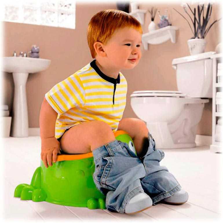 Ребенок перестал проситься на горшок - болталка для мамочек малышей до двух лет - страна мам