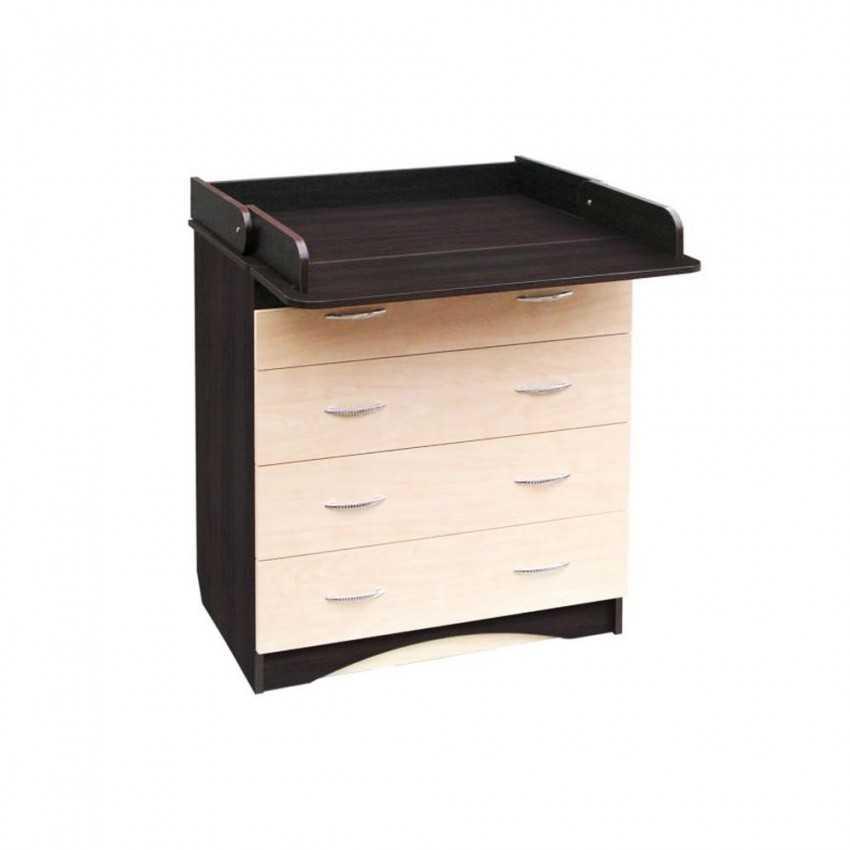 Пеленальный стол: 115 фото и видео советы по выбору дизайна и декора мебели