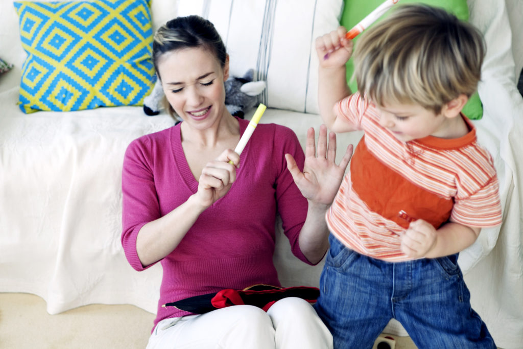 Гиперактивный ребенок — что делать если ребенок гиперактивный