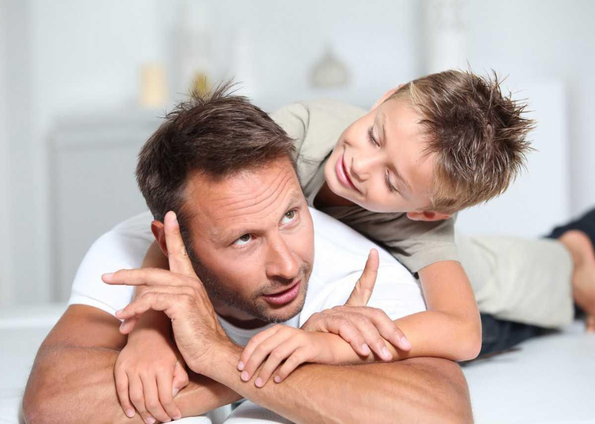 Вся правда о том, как мужчины воспитывают дочерей ? воспитание и обучение ребенка