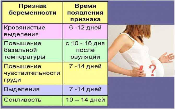 Причины кровотечений при беременности на ранних и поздних сроках