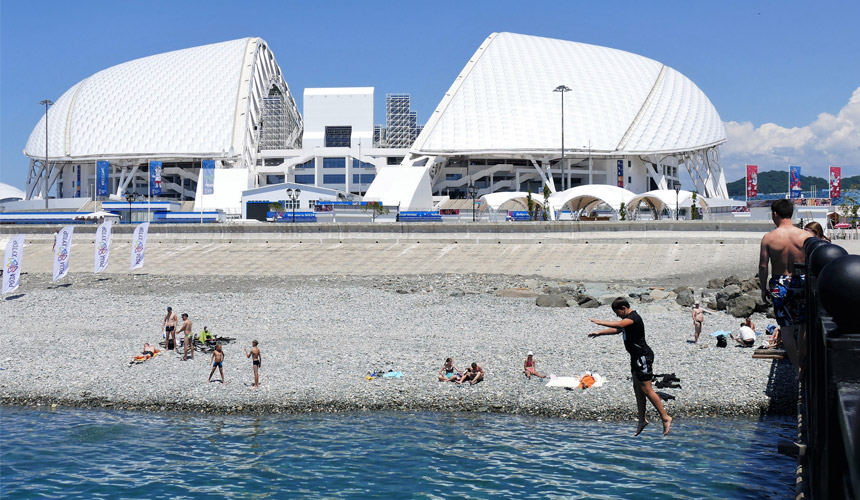 Недорогой отдых в сочи летом 2020: цены у моря, отзывы, отдых с детьми — суточно.ру