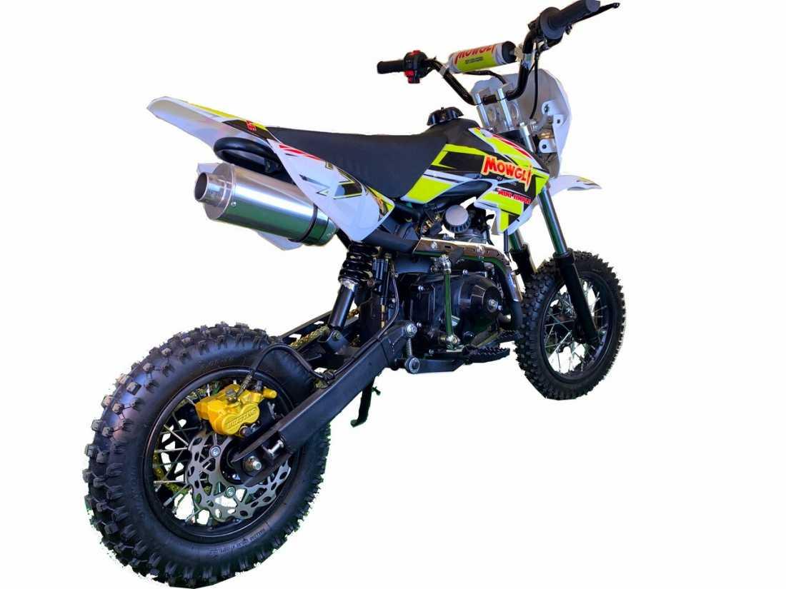 Топ-12 лучших детских квадроциклов: бензиновые и электрические модели