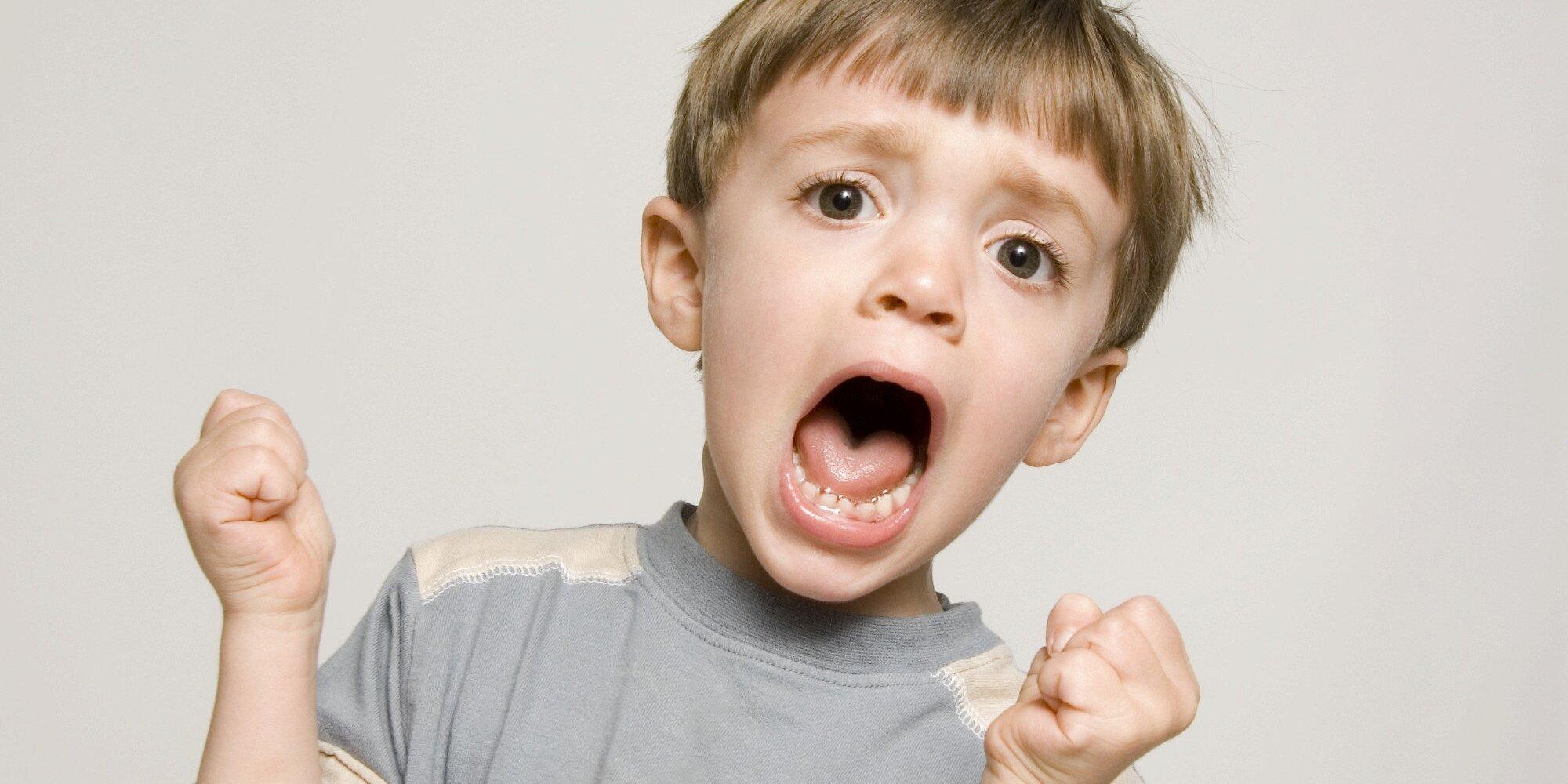 Почему ребенок стал раздражительным и нервным