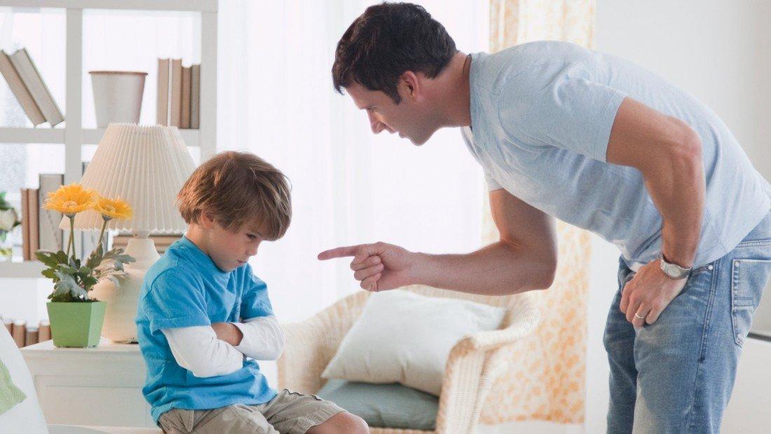 Установление правил дома для подростков