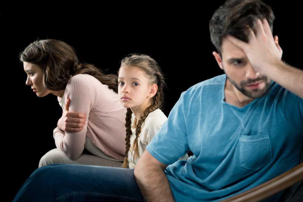 Все только начинается: как пережить развод с мужем и завести новые отношения, если есть маленький ребенок