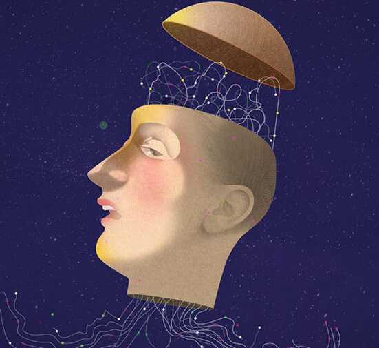 Психосоматика головная боль