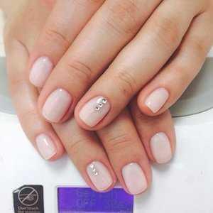 Можно ли красить ногти беременным - parents.ru