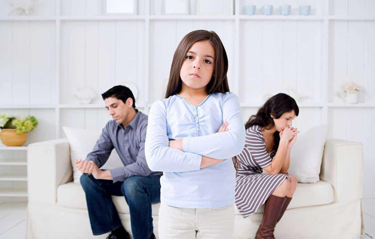 Как поддержать дочь при разводе с мужем